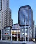 CLEVELAND MARRIOTT DOWNTOWN AT KEY CENTER ANNOUNCES APPOINTMENT OF NEW GENERAL MANAGER HARTMUT OTT