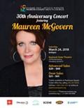 North Coast Men's Chorus 30th Anniversary Concert featuring Maureen McGovern