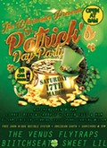 All Day St. Patty's Party @ The Winchester