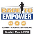 Race to Empower 10k, 5k and One Mile Fun Run