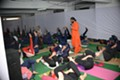 Yoga Teacher Training Certification Course in India
