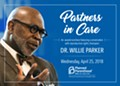 Planned Parenthood's Partners In Care Awards Luncheon