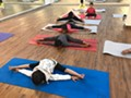 Yoga Certification Courses in Gurgaon