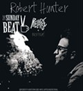 Robert Hunter w/ Sara Trunzo at Visible Voice Books