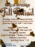 Brooklyn Fall Fest