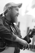 Singer/Songwriter Showcase with Josh Ferro