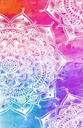 Mandalas & Meditations: Paint Night