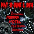 Horror Hotel: Film Festival & Convention