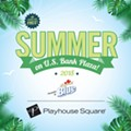 Playhouse Square Backyard Bash