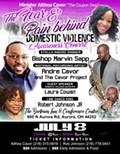 """Bishop Marvin Sapp """"Domestic Violence Awareness Concert"""""""