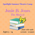 Spotlight Theatre Camp