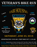 2nd Annual Veterans Bike Run