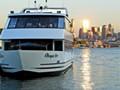 Ambassador Wine Dinner Cruise with Waterways Cruises