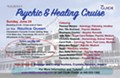 The Journey Psychic & Healing Cruise