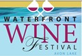Waterfront Wine Festival