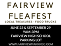 Fairview Fleafest