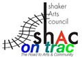 Shaker Arts Council presents SHAC on TRAC