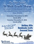 14th Annual St. Nick Show