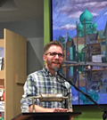 POETRY Plus Presents Kevin A. Risner