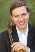 Rocky River Chamber Music Society Concert, Oct. 1