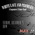WHITE LACE and PROMISES, a Carpenters Tribute Band