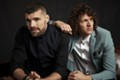 "For King & Country's ""Little Drummer Boy"" Christmas tour"