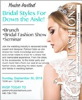 Bridal Styles For Down the Aisle