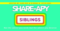 Share-apy: A Comedy Advice Show on Siblings