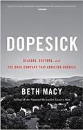 Health Fair & Author Talk with 'Dopesick' Writer Beth Macy
