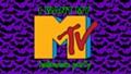 I WANT MY MTV Halloween Party