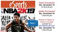 E-sports at ECPL