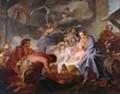 LES DÈLICES Charpentier's Midnight Mass