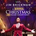 Jim Brickman: A Joyful Christmas Concert