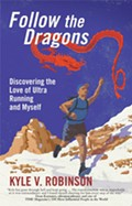 Follow the Dragons Book Launch!
