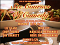 Six Courses of Comedy Dinner