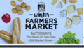 North Union Indoor Farmers Market