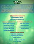 Blossom Time Music Festival