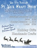 12th Annual St. Nick Show