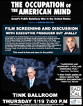 The Occupation of the American Mind with Sut Jhally