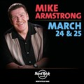Mike Armstrong featuring Liz Russo