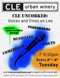 CLE Uncorked: Voices and Vines on Lee