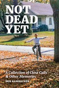 Not Dead Yet: Author Talk with Don Rambacher