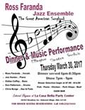 Ross Faranda Jazz Ensemble