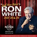Ron White - Second Night Added!