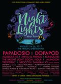 Night Lights Music Festival 2017