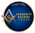 Chagrin Valley Community Builders Award