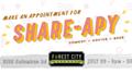 Share-apy: a Comedy Advice Show on BODY