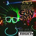 Kaos EDM Glow Dance Party