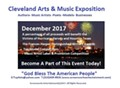 Cleveland Arts & Music Exposition
