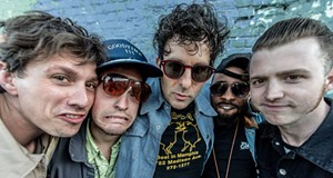 Band of the Week: Low Cut Connie